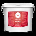 АКТЕРМ Металл - Теплоизоляция металла
