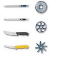 Режущие инструменты, расходные материалы